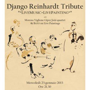 Bato_Django Tribute 23 01 2013 Lanificio
