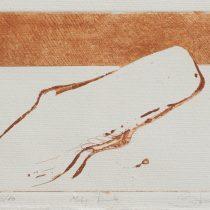Bato, Moby Dick, acquaforte, pa 03 di 10