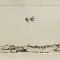 Bato, Tortorelle, acquaforte, pc 01 di 10