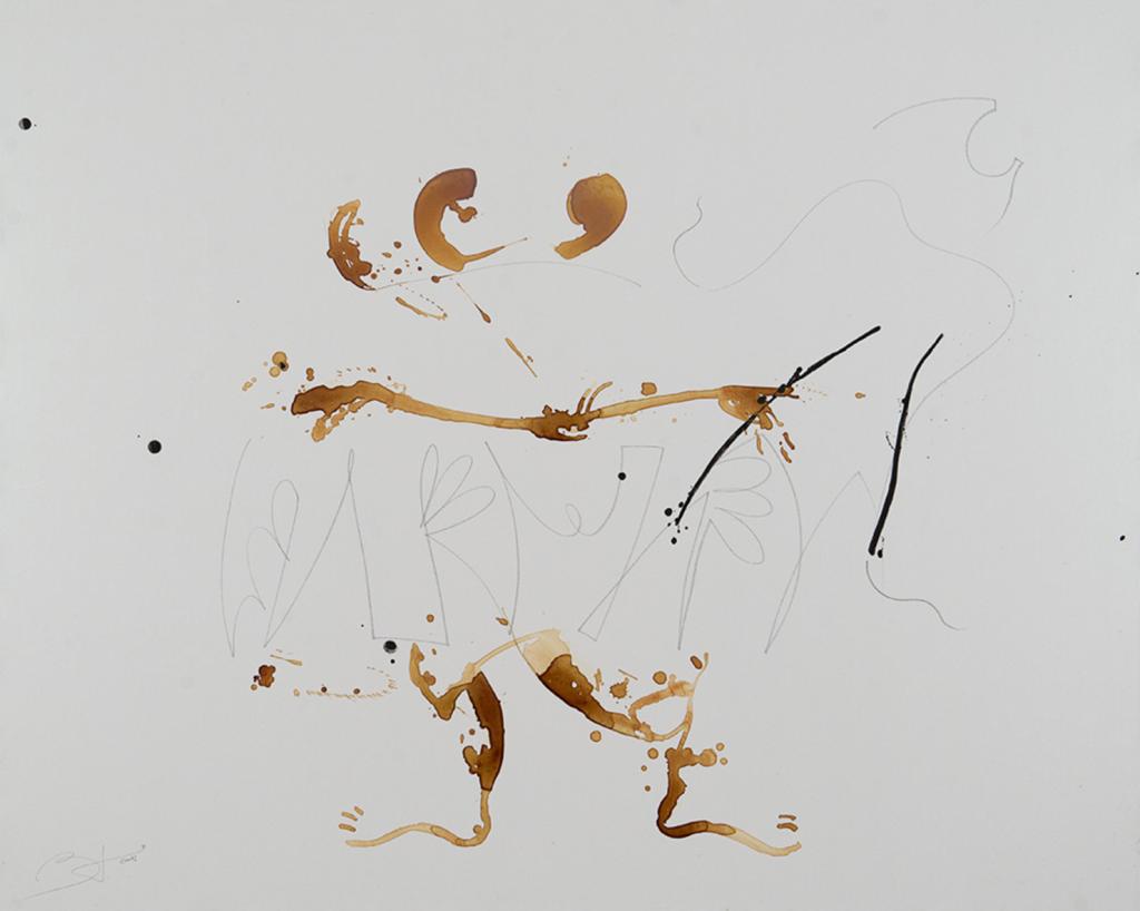 BATO – solo exhibition