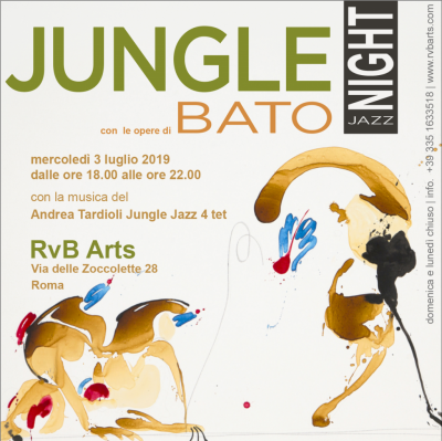 JUNGLE NIGHT_INVITO