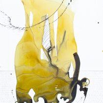 Bato Banian con Liana tecnica mista su tela cm 150x120 NIK_5090 72 dpi